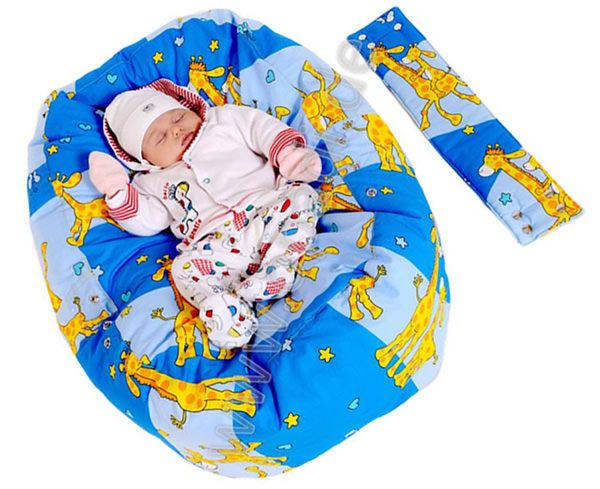 Kinder und Baby Liegekissen für Kleinkind