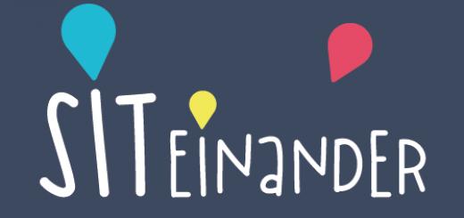 SitEinander App StartUp für Eltern von Eltern