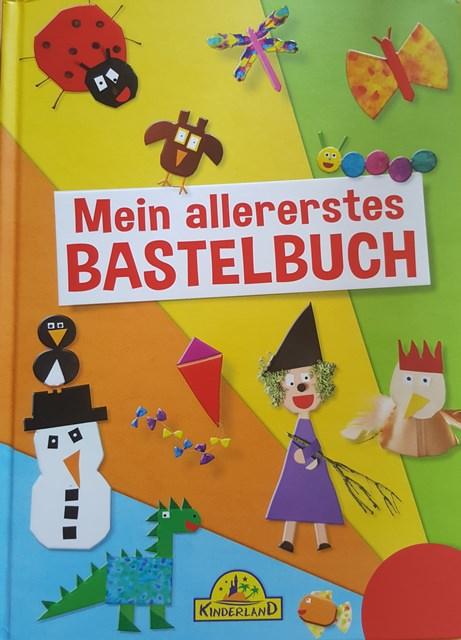 Ideen Zum Basteln Mit Kindern Ab 2 Jahren Buchempfehlung