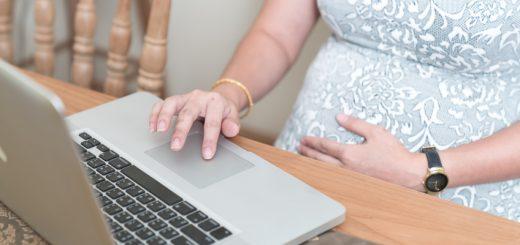Arbeitslos und schwanger - wichtige Infos