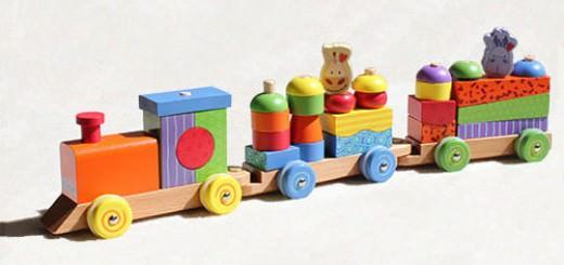 holzspielzeug-holzeisenbahn