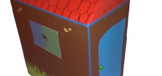 ideen zum basteln mit kindern ab 2 jahren buchempfehlung. Black Bedroom Furniture Sets. Home Design Ideas