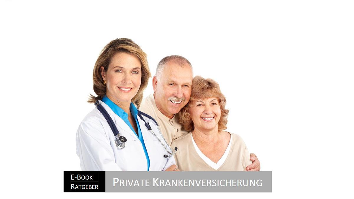 krankenversicherung-ebook