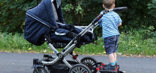 lascal-buggyboard-kinderwagen